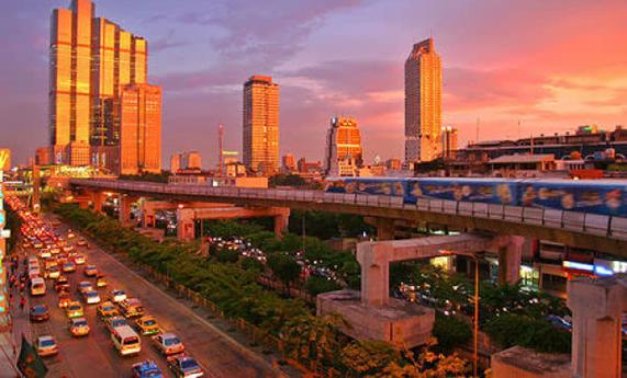 泰国房地产网