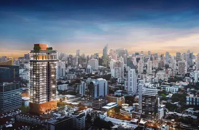 为什么泰国房地产越来越值钱?