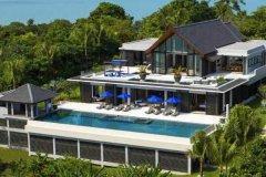 外国人如何在泰国买别墅?