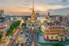 在泰国买房的前提条件是什么?