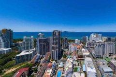 泰国芭提雅公寓价格是多少?