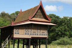 泰国房产永久产权有什么优势?